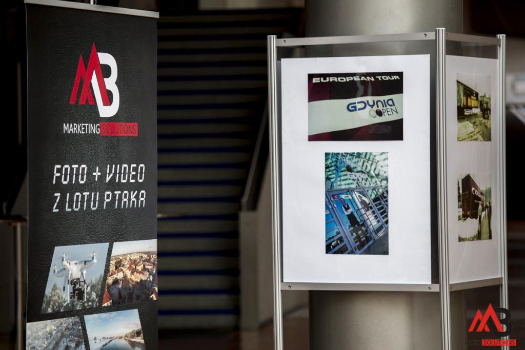 Gdynia Open 2015 - dzien I