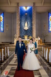 Wesele Dominiki i Marcina